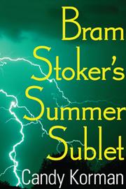 Stoker cover Facebook 1