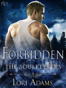 Forbidden - The Soulkeepers - Lori Adams