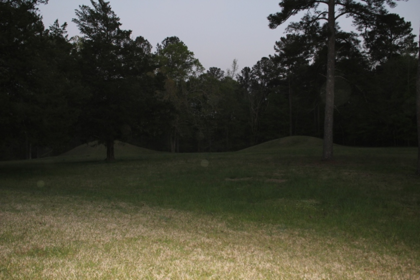 fairy mound ghosts