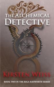 paranormal mystery urban fantasy
