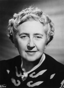 Agatha Christie Supernatural