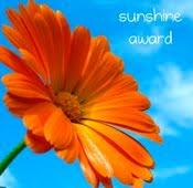 blogging award