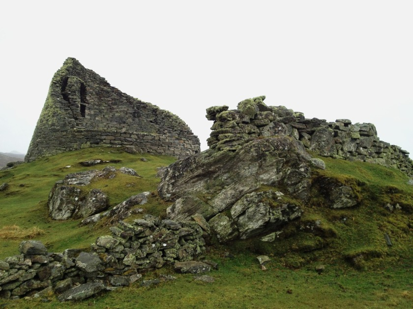 fairy vampires scotland highlands