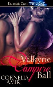Valkyrie Vampire Ball