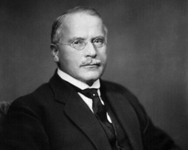 Carl Jung paranormal