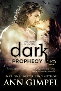 Ann Gimpel Dark Prophecy