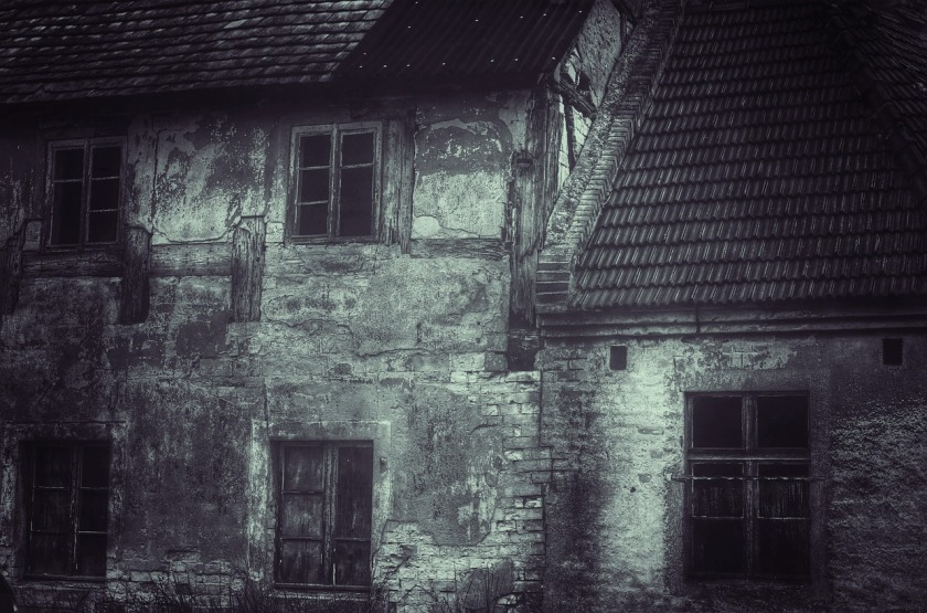 haunted,paranormal
