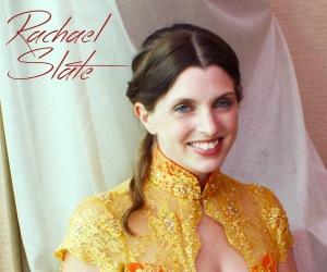 Rachel Slate