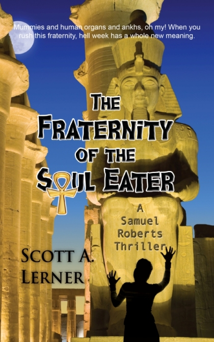 Fraternity of the Soul Eater