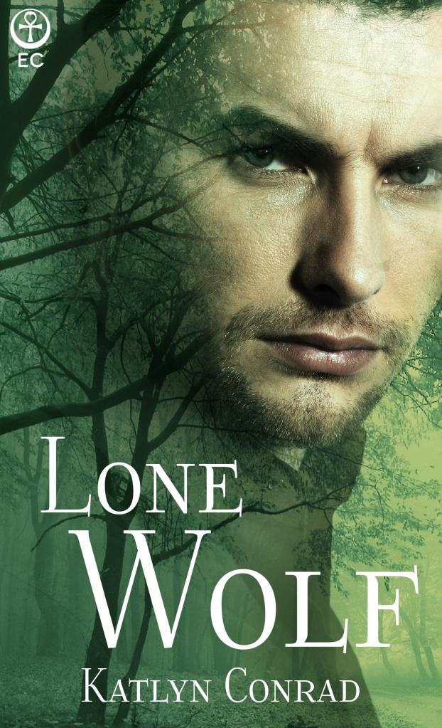 Katlyn Conrad Lone Wolf