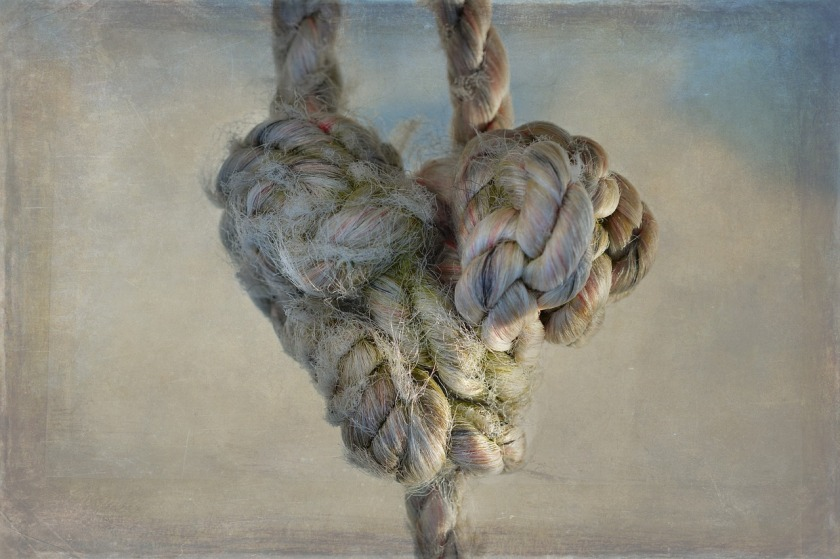 Knot Magic Kirsten Weiss