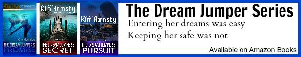 Kim Hornsby Dream Jumper