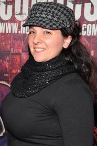 Rachel Rawlings