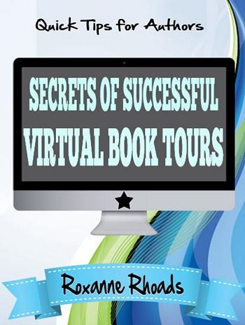 Secrets of Successful Book Tours