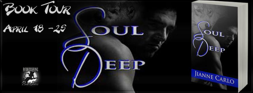 Soul Deep Banner 851 x 315