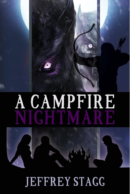 campfire nightmare cover