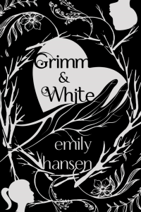 grimm and white cover