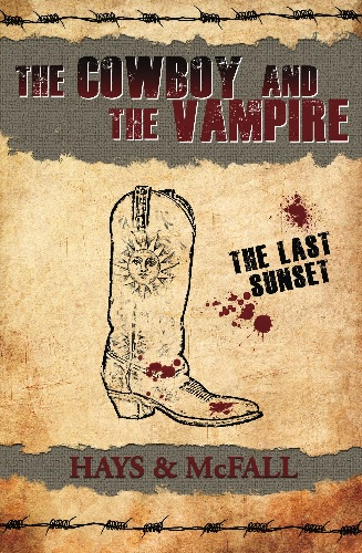 cowboy and vampire cover