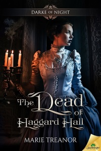 dead of haggard hall cover