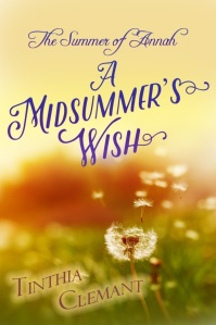 A midsummers wish cover
