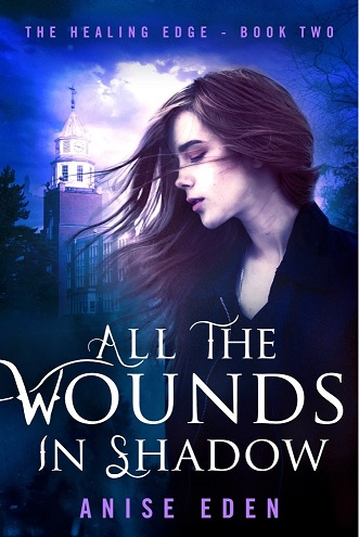 all the wounds in shadow cover