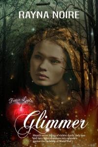glimmer cover