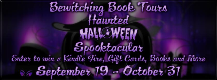 Spooktacular Banner